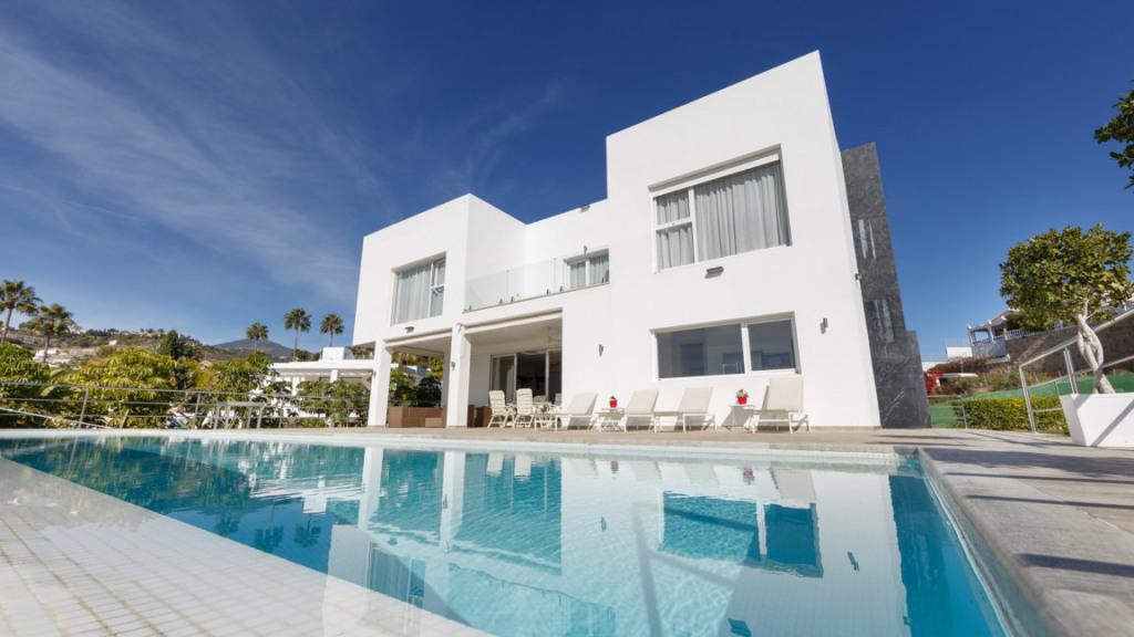 Casa Unifamiliar por un Venta en Benahavís Benahavís Benahavis, Malaga 29679 España