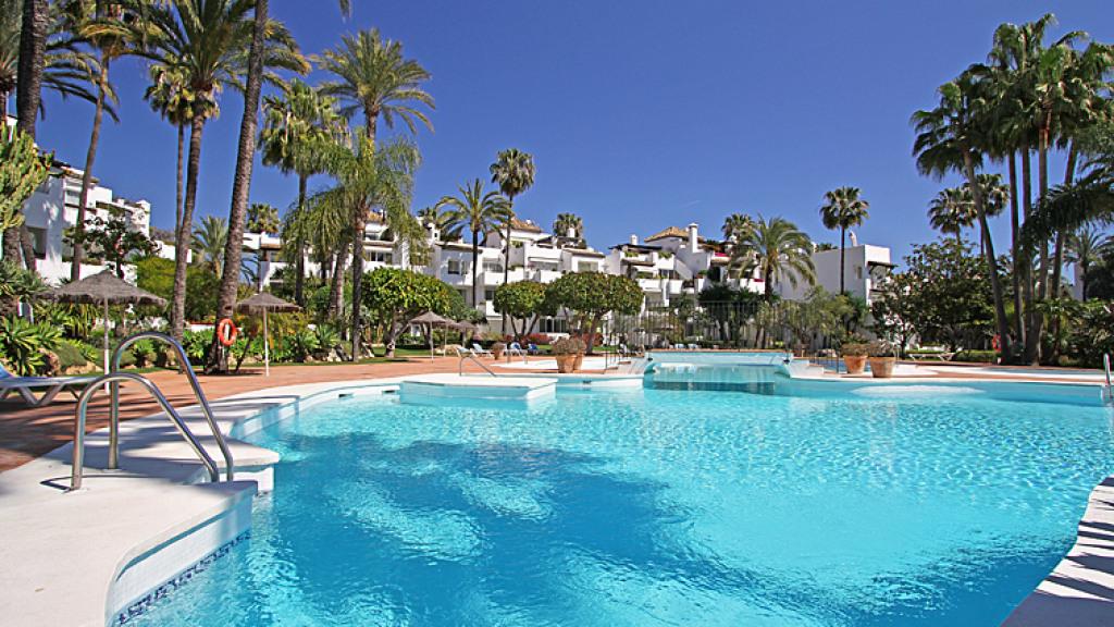 公寓 为 销售 在 Alcazaba Alcazaba Reinoso, Malaga 29688 西班牙