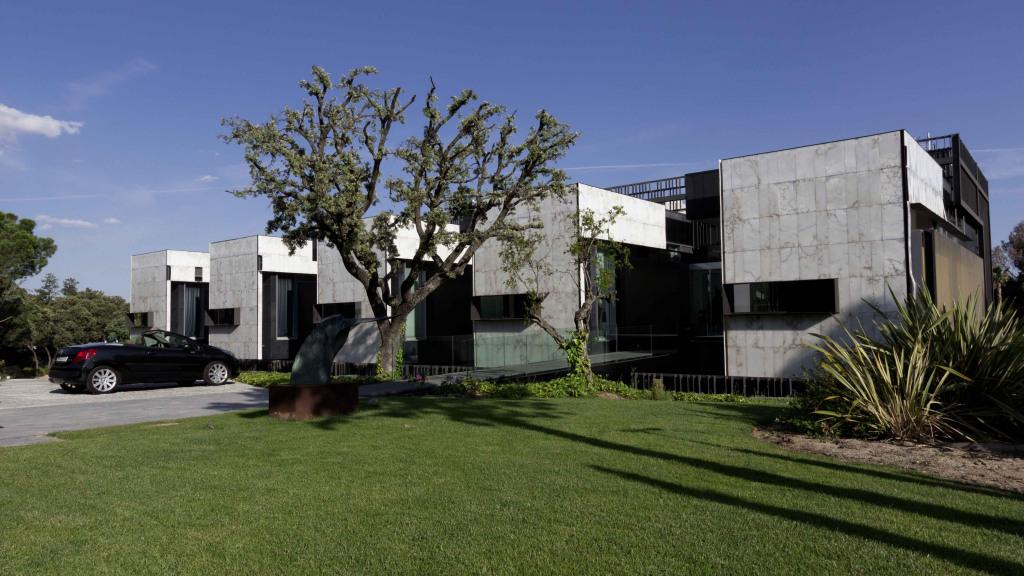 Casa Unifamiliar por un Venta en La Moraleja La Moraleja Alcobendas, Madrid 28109 España