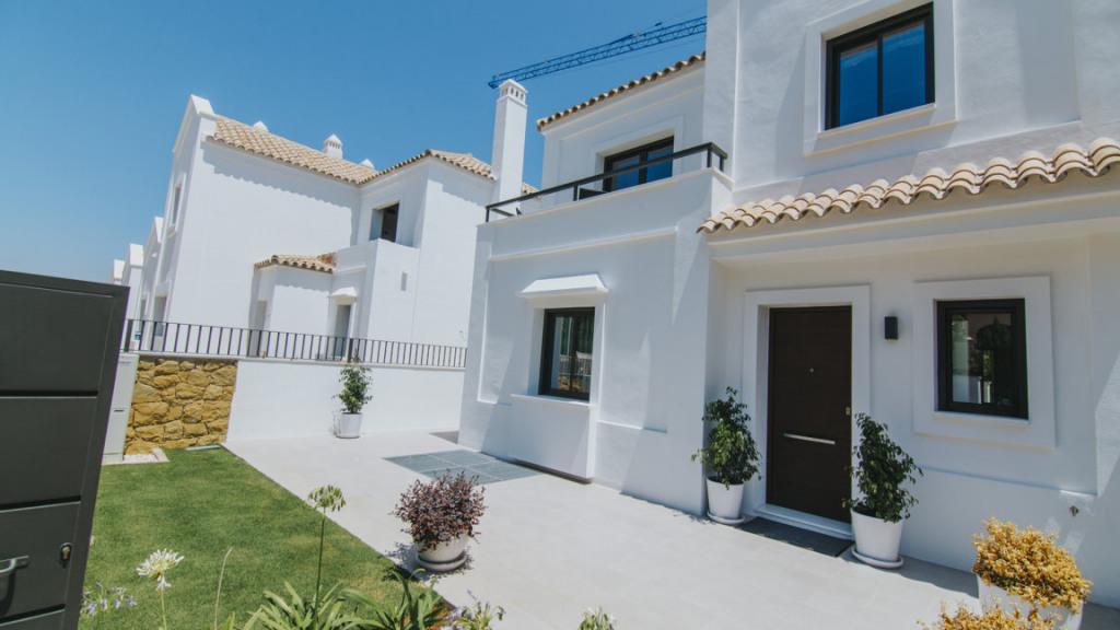 独户住宅 为 销售 在 Cala DE Mijas Cala DE Mijas Mijas, Malaga 29650 西班牙