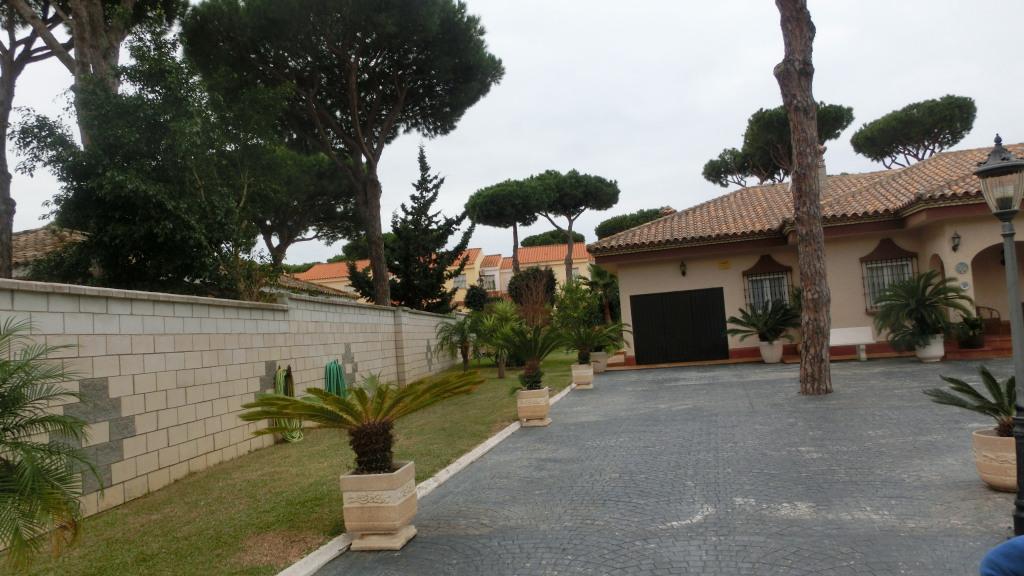 Casa Unifamiliar por un Venta en La Barrosa La Barrosa Chiclana de la Frontera, Cadiz 11139 España