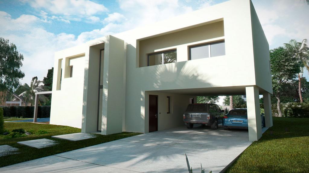 Casa Unifamiliar por un Venta en Benahavís Benahavís Villa Paraiso Barronal, Malaga 29688 España