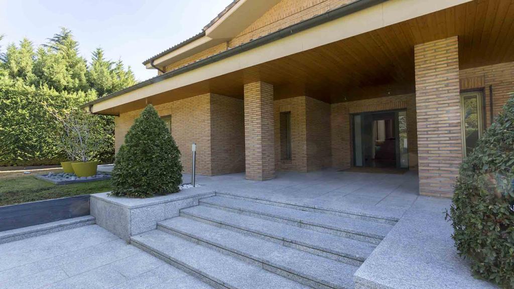 Single Family Home for Sale at La Finca La Finca Prado de Somosaguas, Madrid 28223 Spain