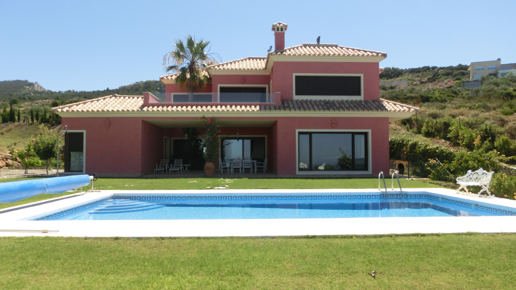 Single Family Home for Sale at Zahara DE Los Atunes Zahara DE Los Atunes Tarifa, Costa Del Sol 11391 Spain