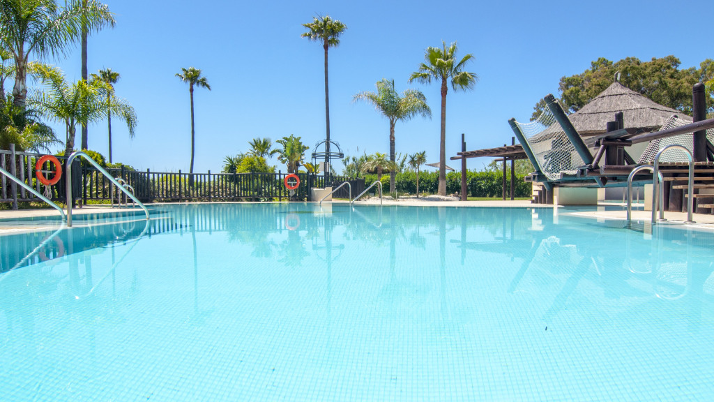 Condo - Ground Floor Unit for Sale at Alcazaba Alcazaba El Velerin, Malaga 29689 Spain