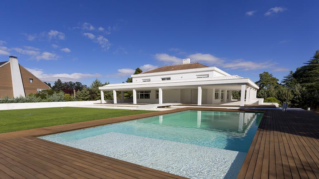 独户住宅 为 销售 在 La Moraleja La Moraleja Alcobendas, 马德里 28109 西班牙