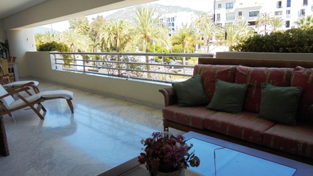 Apartment for Sale at Playas Del Duque Playas Del Duque Puerto Jose Banus, Andalucia 29660 Spain