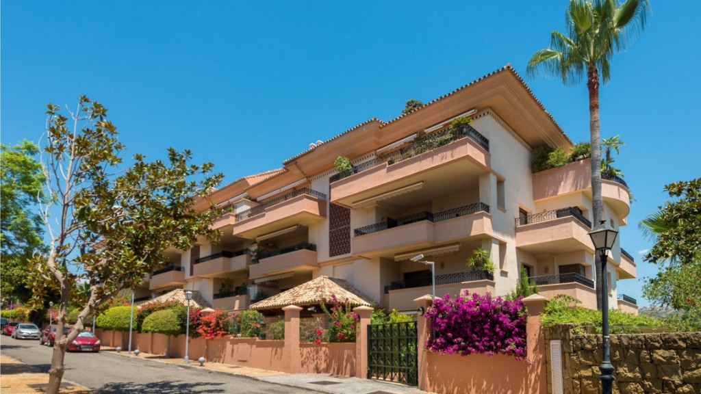 Duplex for Sale at Rio Real Golf Rio Real Golf Rio Real, Malaga 29600 Spain