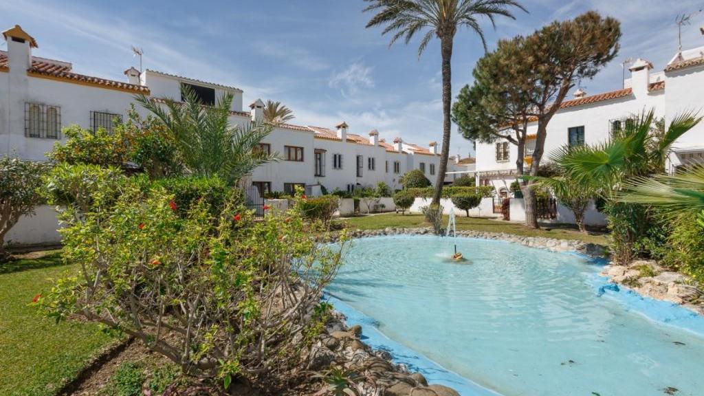 Casa Unifamiliar por un Venta en Casares Playa Casares Playa Marina de Casares, Malaga 29690 España