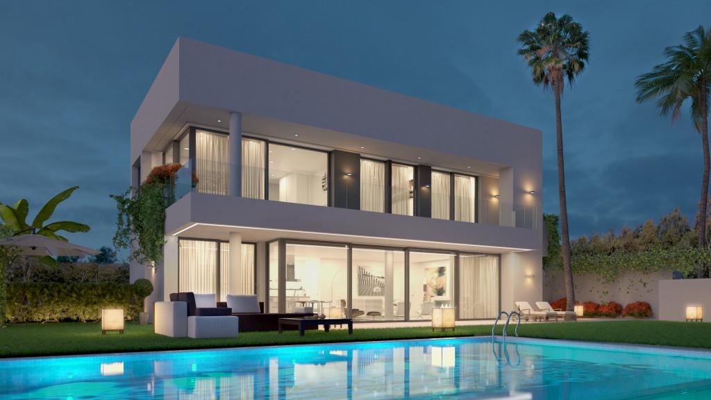 Single Family Home for Sale at Bahía Dorada Bahía Dorada Buenas Noches, Andalucia 29693 Spain