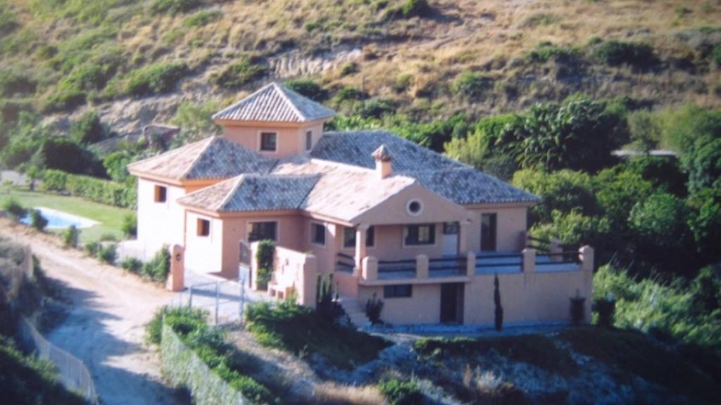 Casa Unifamiliar por un Venta en Manilva Manilva Other Malaga, Malaga 29691 España
