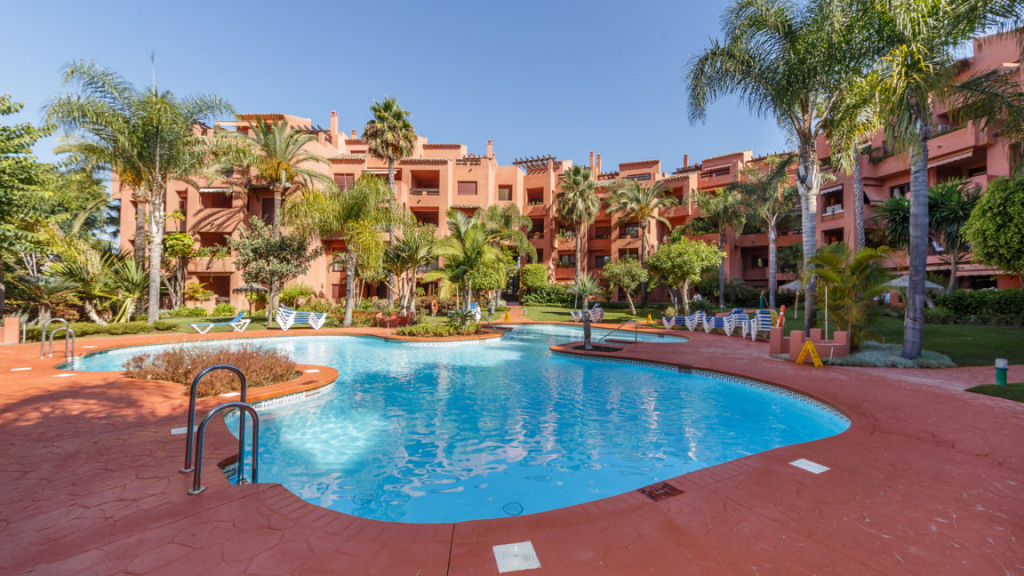 Apartment for Sale at Marbella Este Marbella Este El Rosario Marbella, Malaga 29600 Spain