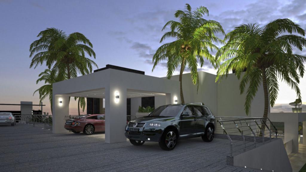 独户住宅 为 销售 在 La Cerquilla La Cerquilla Nueva Andalucia, 安达卢西亚 29660 西班牙