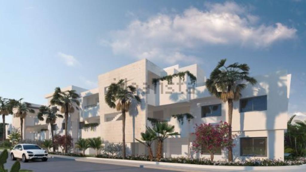 公寓 为 销售 在 Casares Casares Casares, 安达卢西亚 29690 西班牙