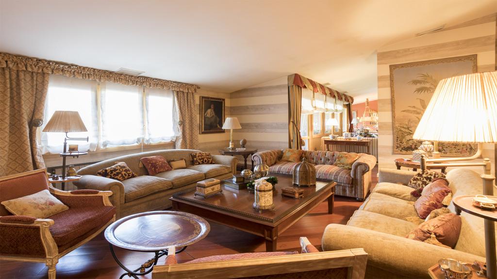 公寓 - 一楼单位 为 销售 在 La Finca La Finca 阿拉孔, 马德里 28223 西班牙