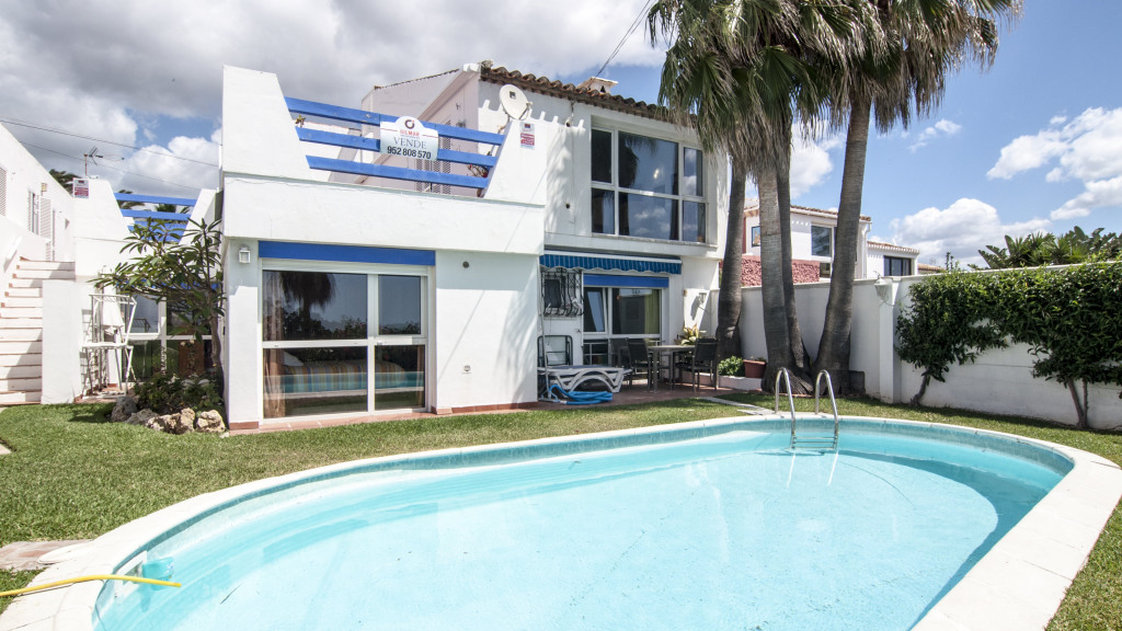 独户住宅 为 销售 在 Bahía Dorada Bahía Dorada Bahia Dorada, Malaga 29693 西班牙