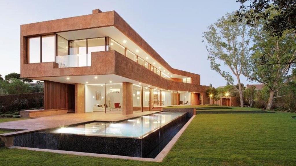 Casa Unifamiliar por un Venta en Valdecabañas Valdecabañas Boadilla del Monte, Madrid 28660 España