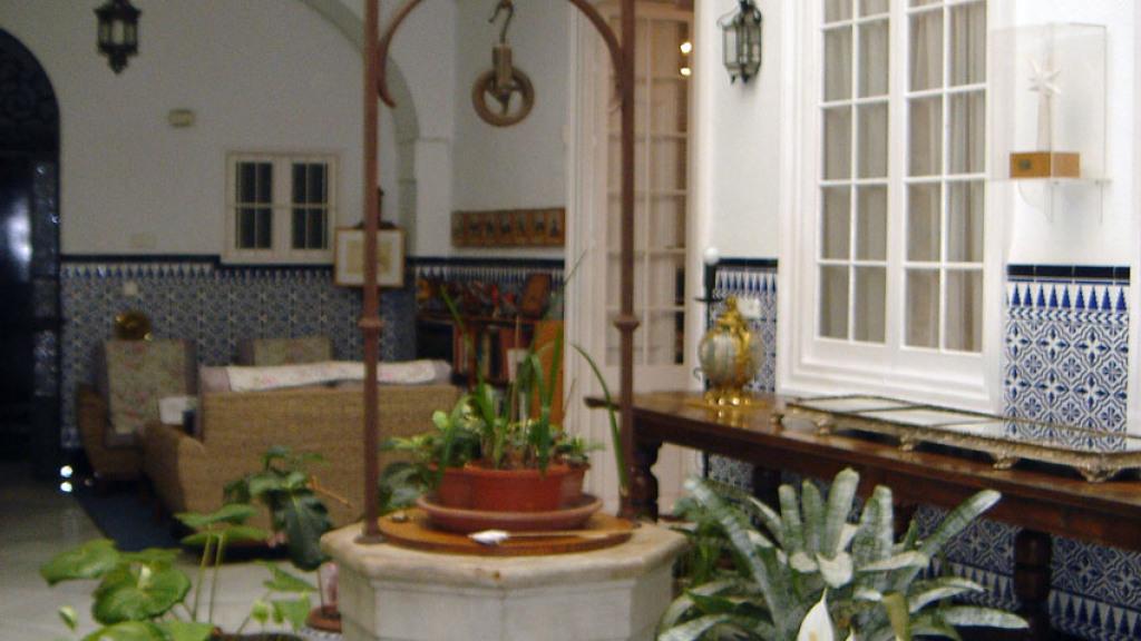 独户住宅 为 销售 在 Jerez DE La Frontera Jerez DE La Frontera Jerez de la Frontera, Cadiz 11403 西班牙