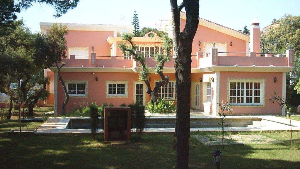 Casa Unifamiliar por un Venta en Hacienda Las Chapas Hacienda Las Chapas Other Malaga, Malaga 29600 España