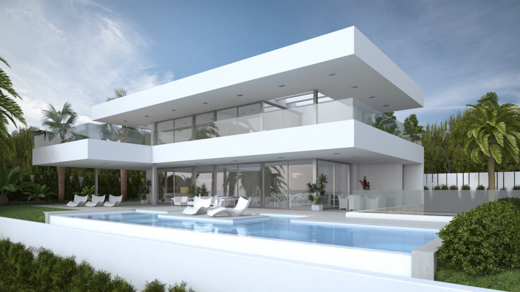 Single Family Home for Sale at Supermanzana H Supermanzana H Nueva Andalucia, Andalucia 29660 Spain