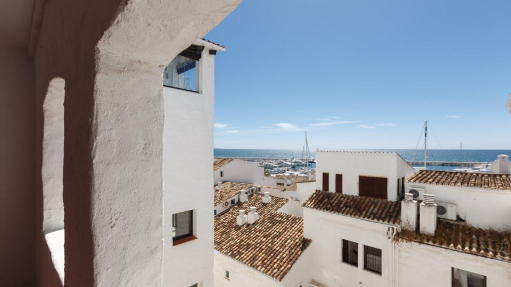 Apartamento por un Venta en Muelle Ribera Muelle Ribera Puerto Jose Banus, Andalucia 29660 España