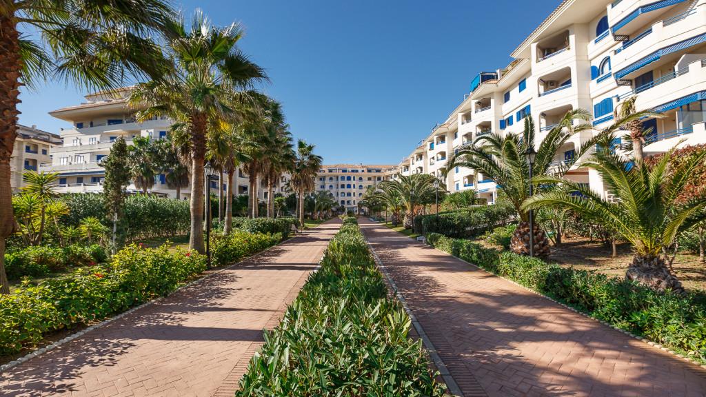 Apartment for Sale at Sabinillas Sabinillas San Luis de Sabinillas, Malaga 29692 Spain