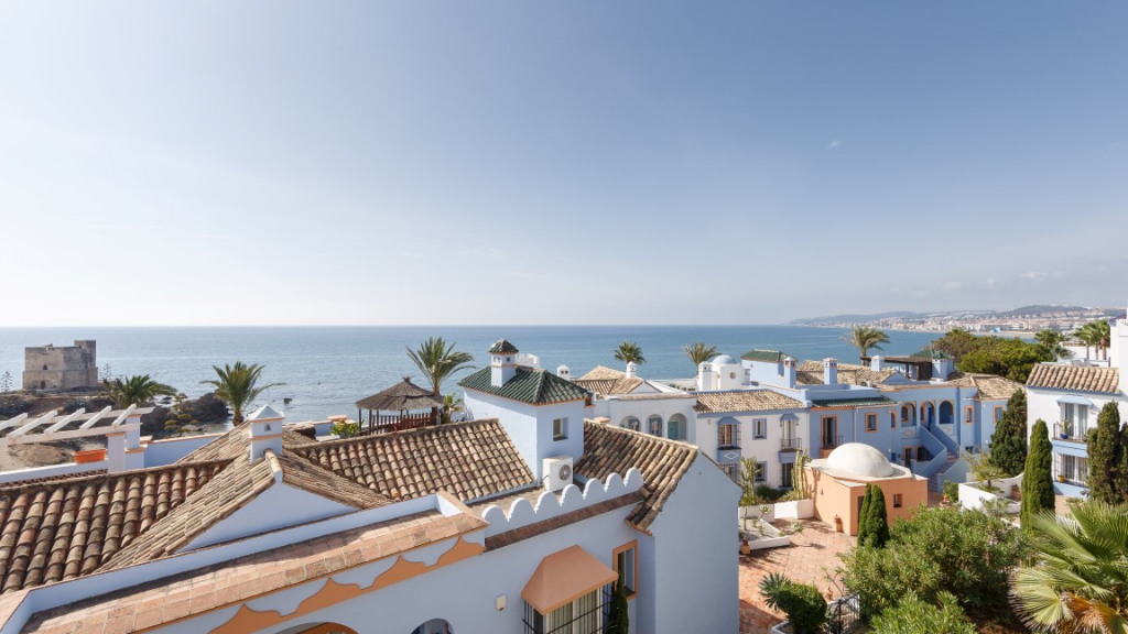 复式单位 为 销售 在 Casares Playa Casares Playa Bahia de Casares, Malaga 29690 西班牙