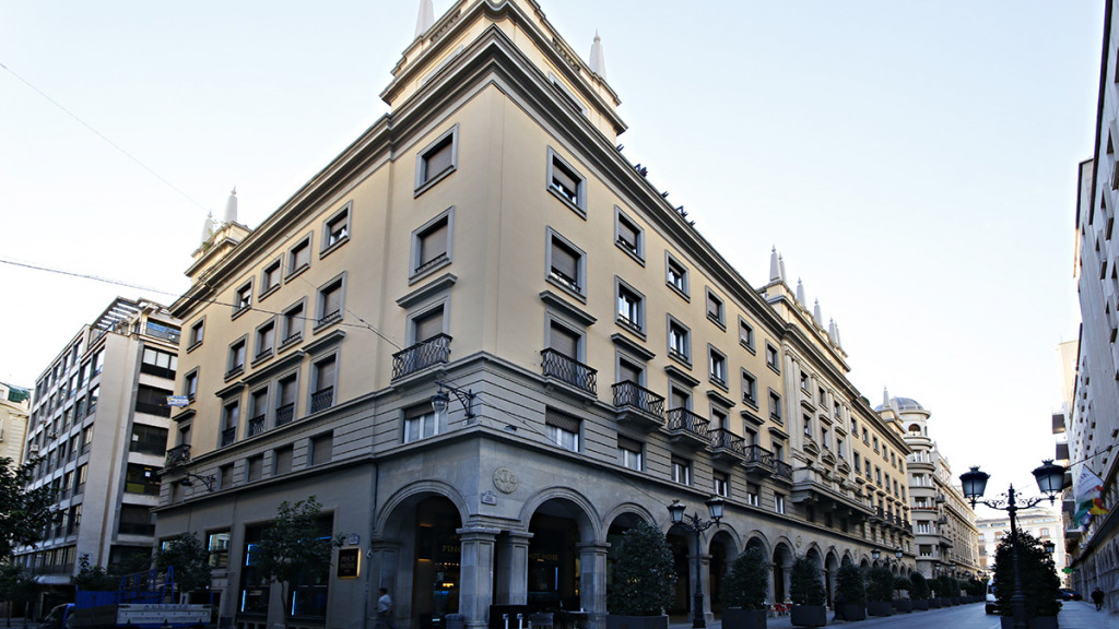 耳房 为 销售 在 Centro Sevilla Centro Sevilla 格拉纳达, 安达卢西亚 18009 西班牙