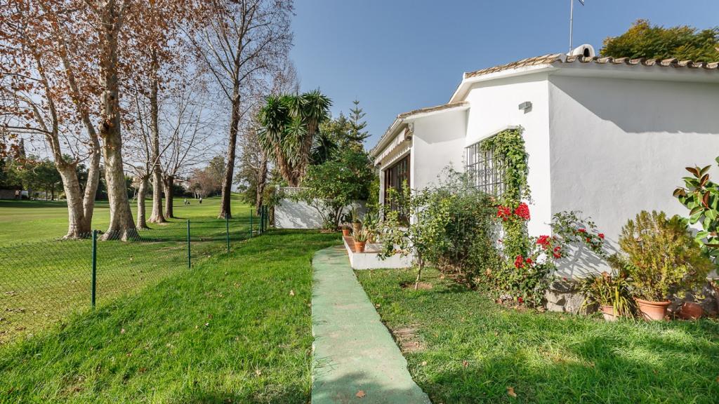 独户住宅 为 销售 在 Guadalmina Alta Guadalmina Alta Guadalmina, Malaga 29678 西班牙