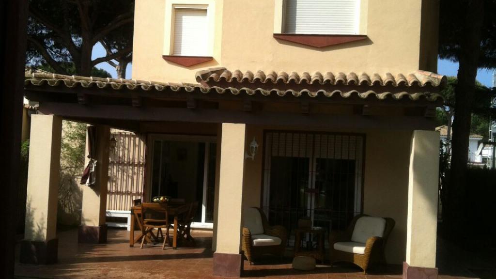 Casa Unifamiliar por un Venta en Chiclana DE La Frontera Chiclana DE La Frontera Chiclana de la Frontera, Cadiz 11130 España