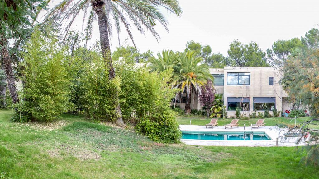 Casa Unifamiliar por un Venta en Las Lomas Las Lomas Noroeste Madrid, Madrid 28669 España