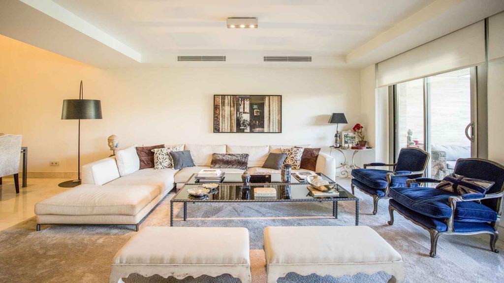 独户住宅 为 销售 在 La Finca La Finca Prado de Somosaguas, 马德里 28223 西班牙
