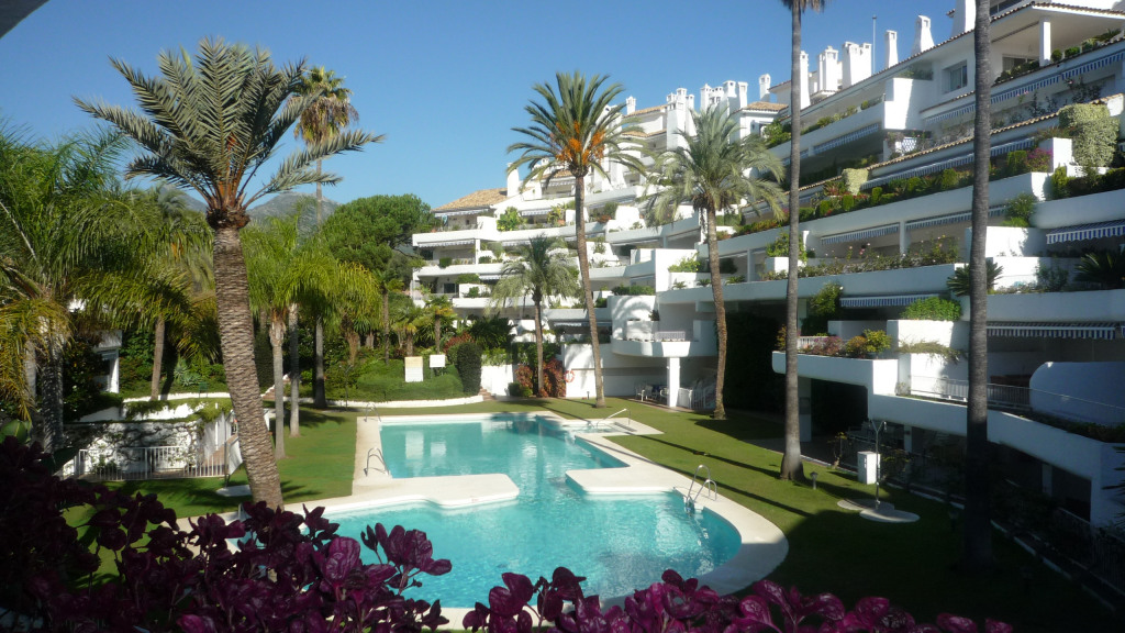 Apartment for Sale at Marbella Este Marbella Este Rio Real, Malaga 29600 Spain