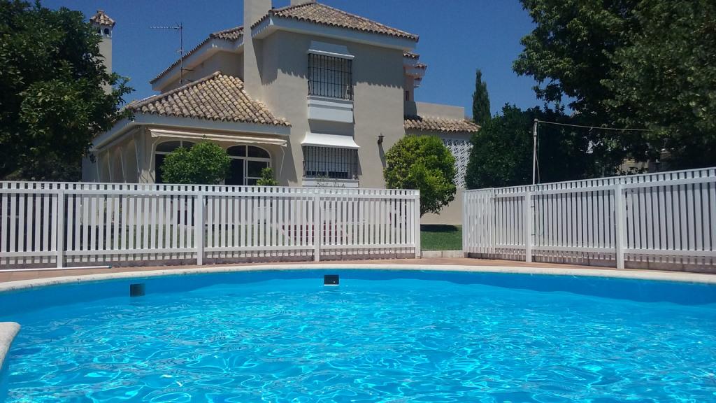 Casa Unifamiliar por un Venta en Jerez DE La Frontera Jerez DE La Frontera Jerez de la Frontera, Cadiz 11407 España