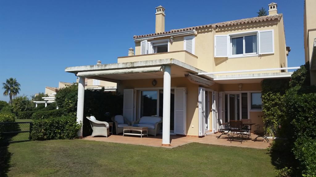 Casa Unifamiliar por un Venta en La Barrosa La Barrosa Chiclana de la Frontera, Cadiz 11130 España