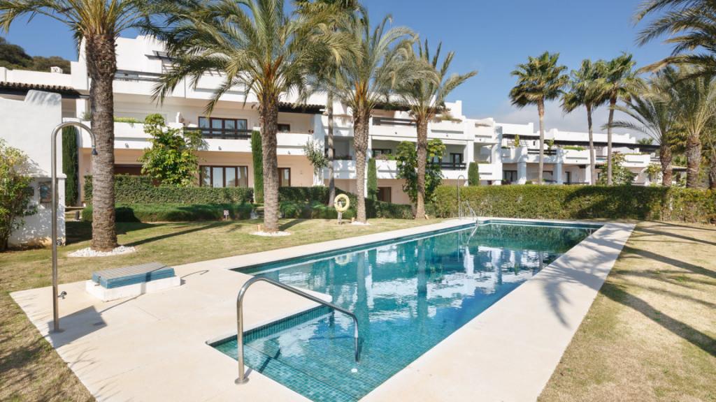 公寓 为 销售 在 Altos DE Cortesín Altos DE Cortesín Casares, 安达卢西亚 29690 西班牙