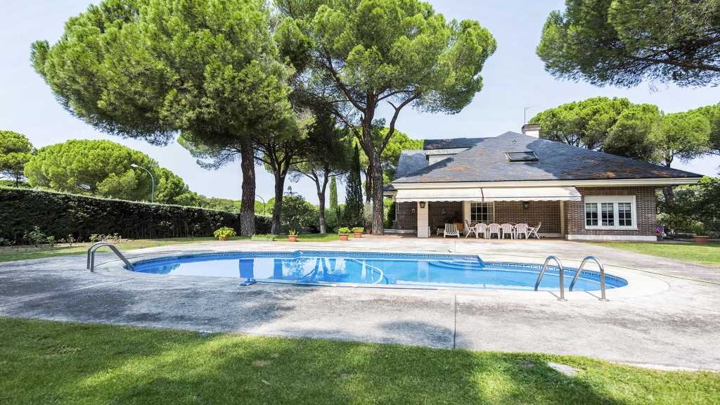 Single Family Home for Sale at Montealina Montealina Pozuelo De Alarcon, Madrid 28223 Spain