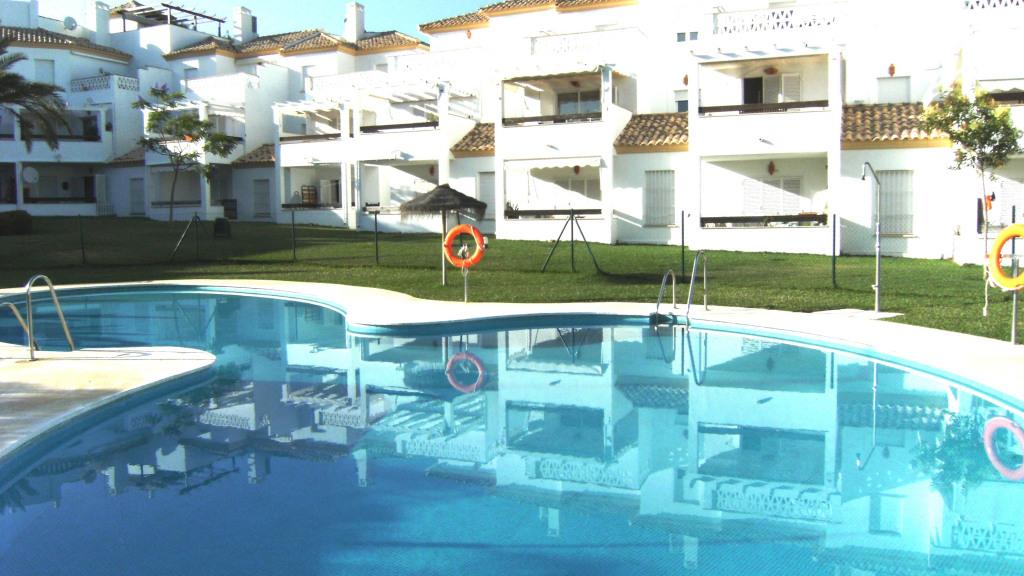 Dúplex por un Venta en Selwo Selwo Resinera Voladilla, Malaga 29689 España