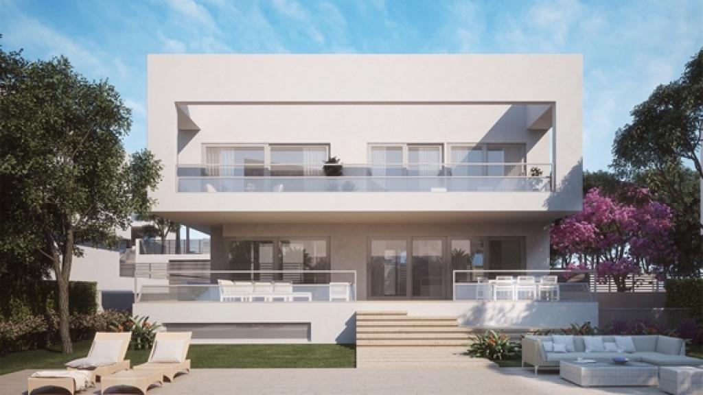 Single Family Home for Sale at Casasola Casasola Atalaya Isdabe, Malaga 29688 Spain