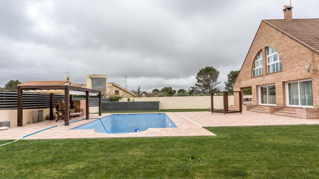 Casa Unifamiliar por un Venta en El Bosque - Villaviciosa El Bosque - Villaviciosa Fuente del Fresno, Madrid 28670 España