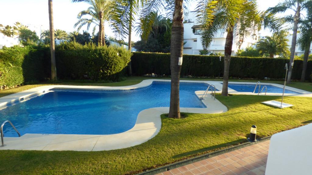 Apartment for Sale at Puerto Banús Puerto Banús Puerto Jose Banus, Andalucia 29660 Spain