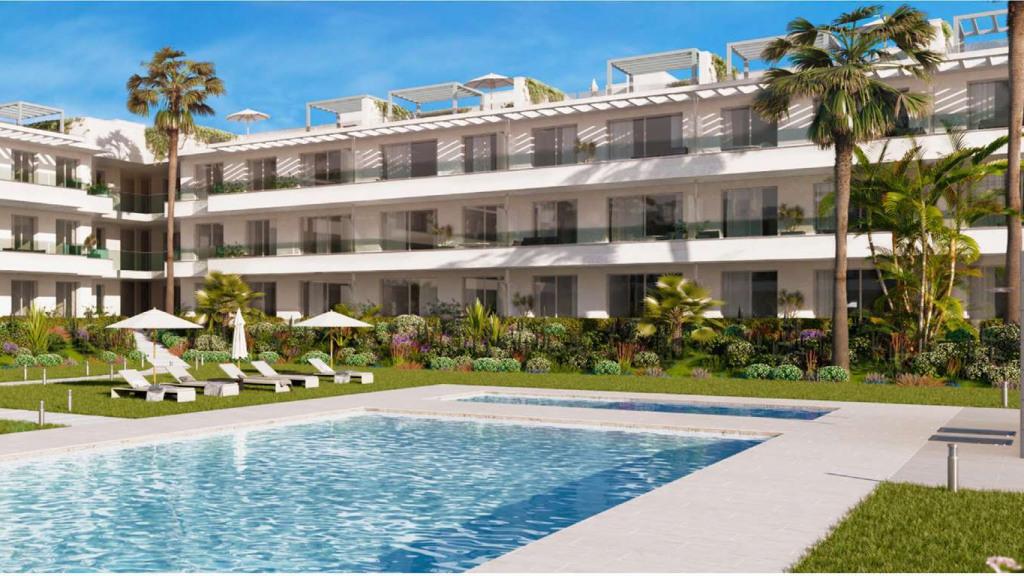 Penthouse for Sale at El Paraíso El Paraíso Bel Air, Andalucia 29688 Spain