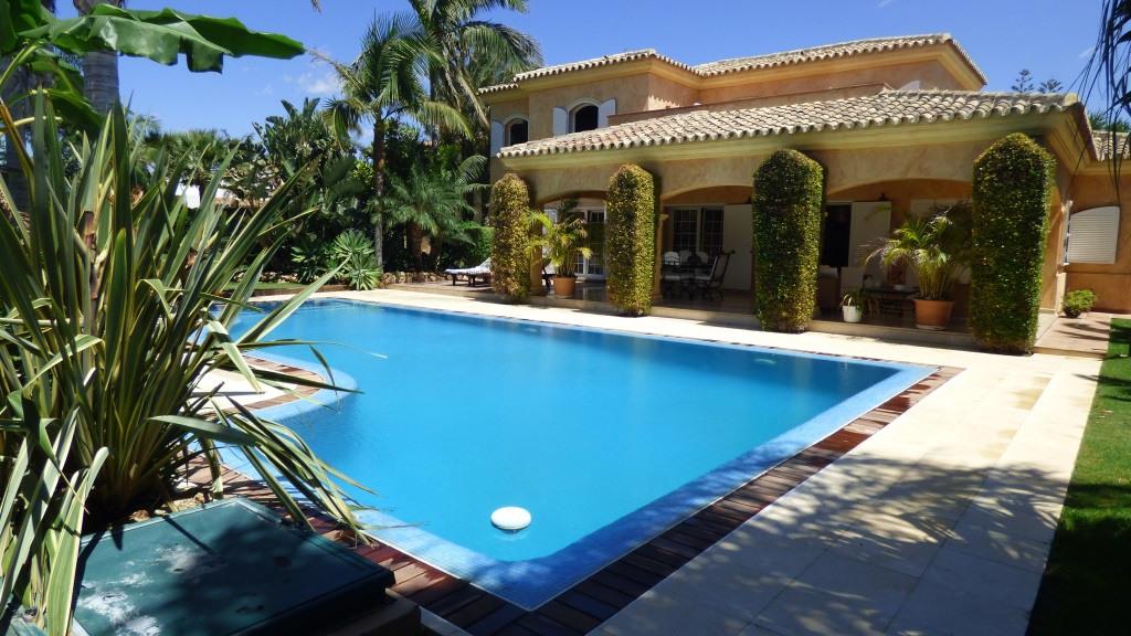 Casa Unifamiliar por un Venta en Marbella Este Marbella Este Other Malaga, Malaga 29600 España