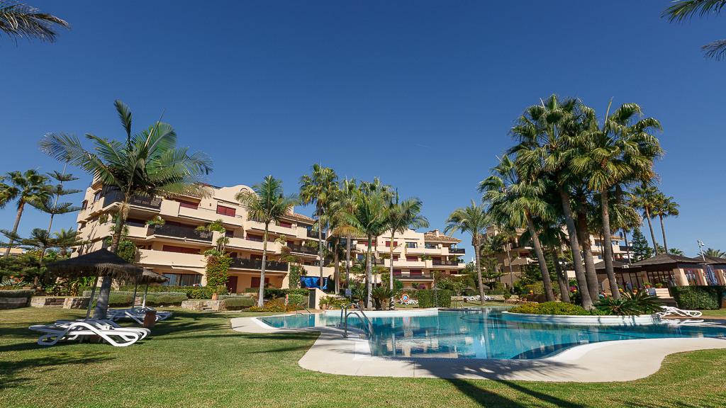 Apartment for Sale at Cancelada Cancelada Saladillo Benamara, Malaga 29688 Spain