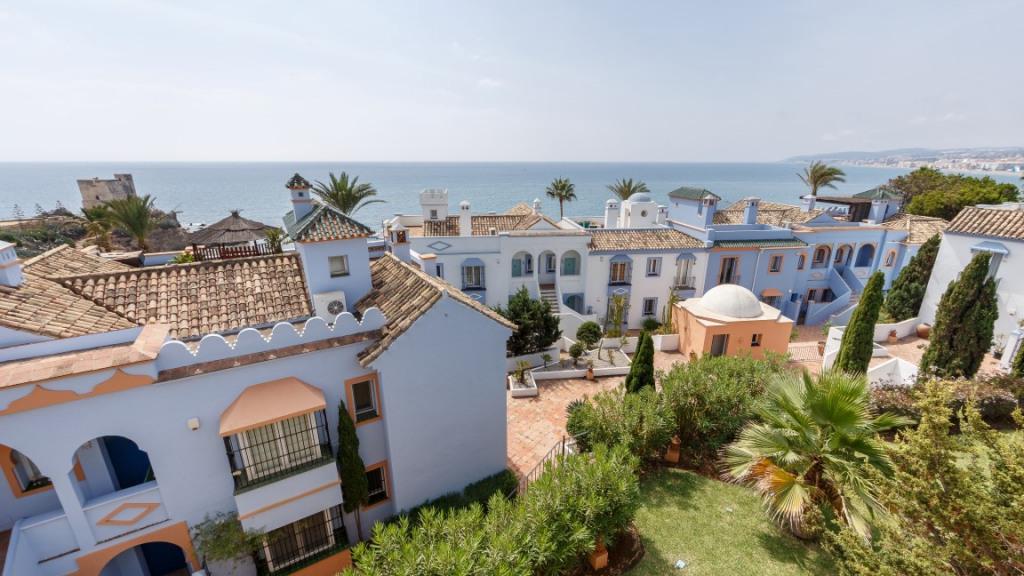 复式单位 为 销售 在 Casares Casares Bahia de Casares, Malaga 29690 西班牙
