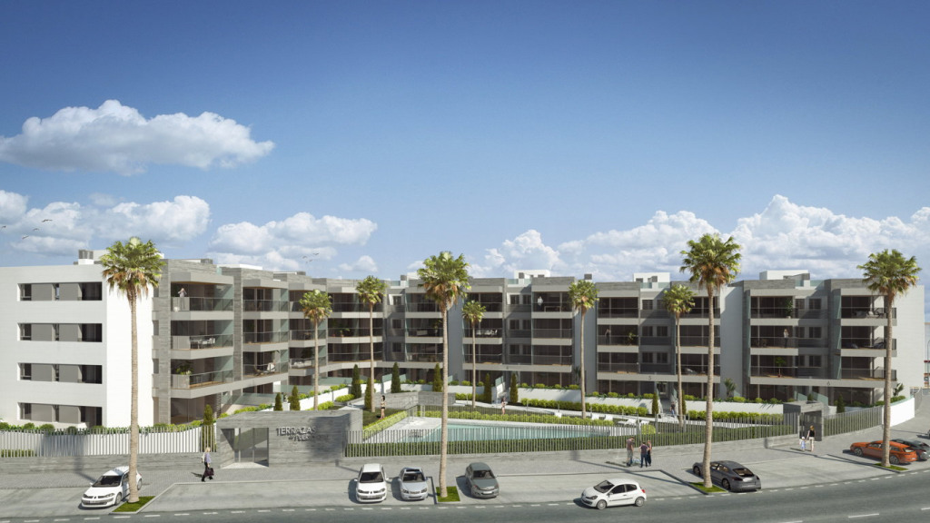 Apartment for Sale at Puerto Real Puerto Real Other Cadiz, Cadiz 11510 Spain