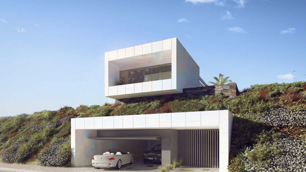 独户住宅 为 销售 在 Calanova Golf Calanova Golf Mijas, Malaga 29649 西班牙