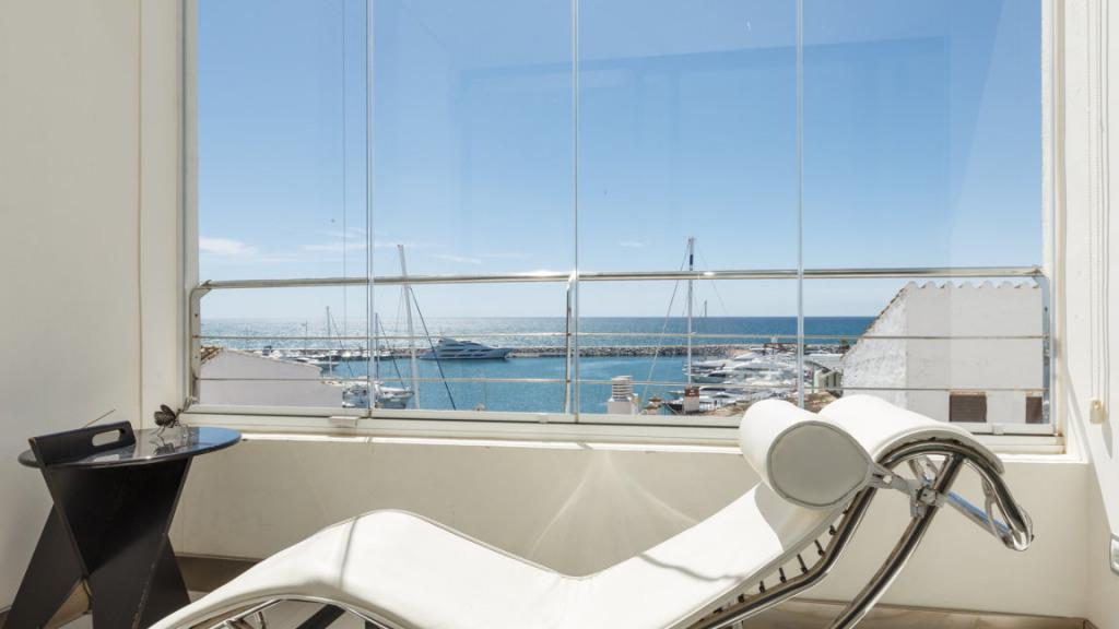 Penthouse for Sale at Muelle Ribera Muelle Ribera Puerto Jose Banus, Andalucia 29660 Spain