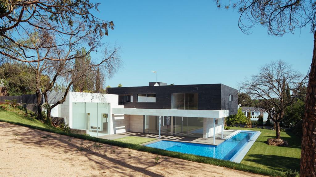 Single Family Home for Sale at La Moraleja La Moraleja Alcobendas, Madrid 28109 Spain