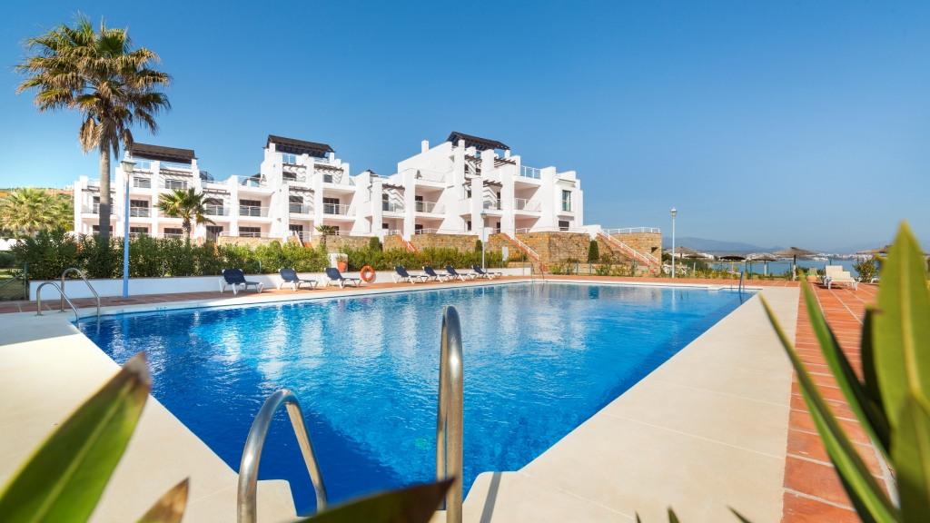 Apartment for Sale at Casares Casares Casares del Mar, Malaga 29690 Spain